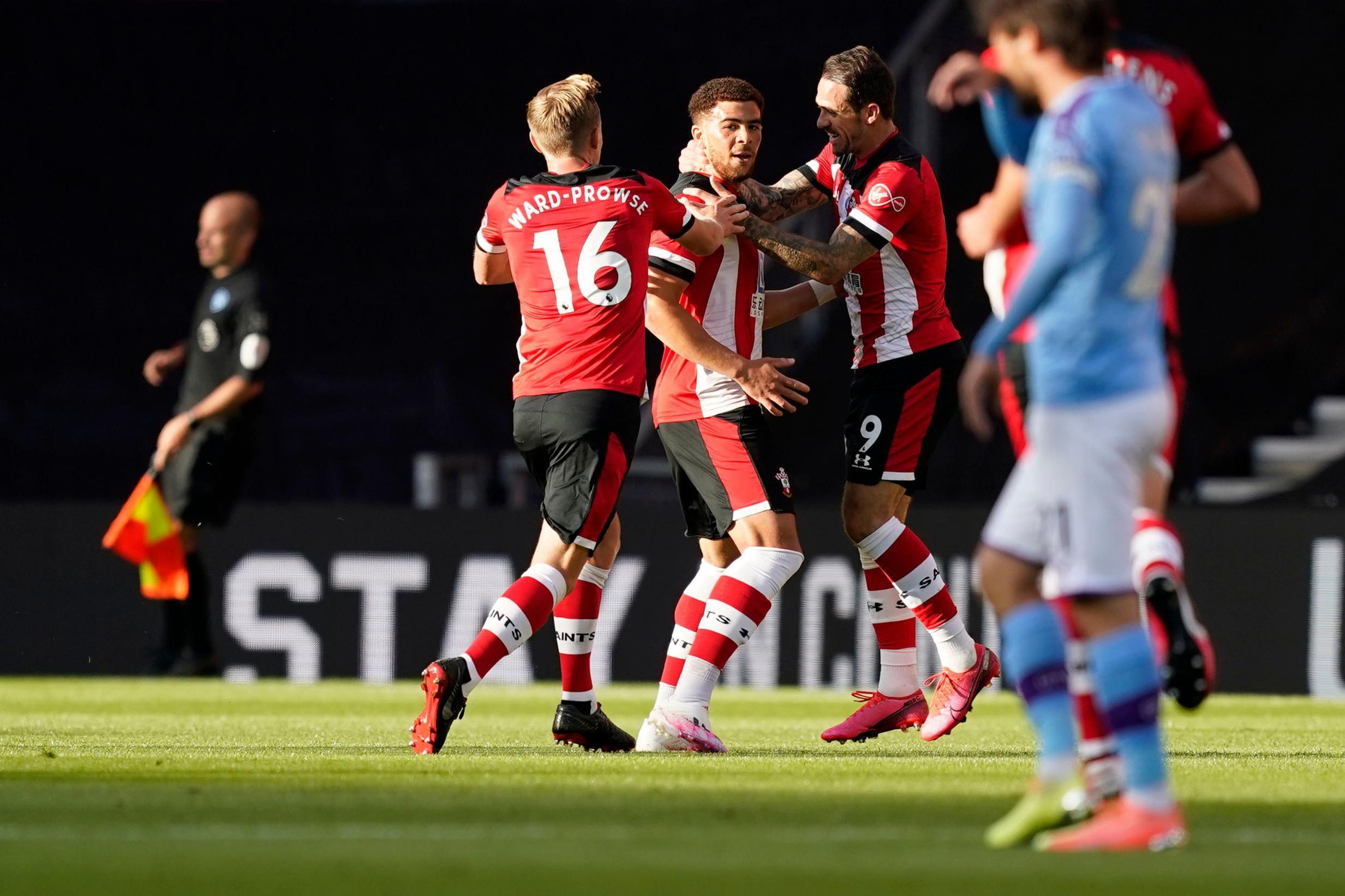 Prediksi Southampton vs Manchester City 19 Desember 2020