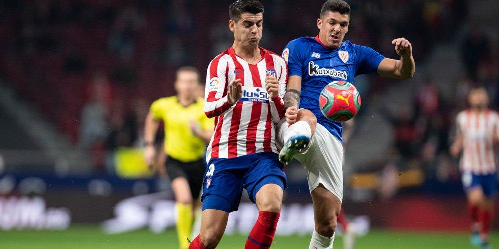 Prediksi Atletico Madrid vs Athletic Bilbao 9 Januari 2021