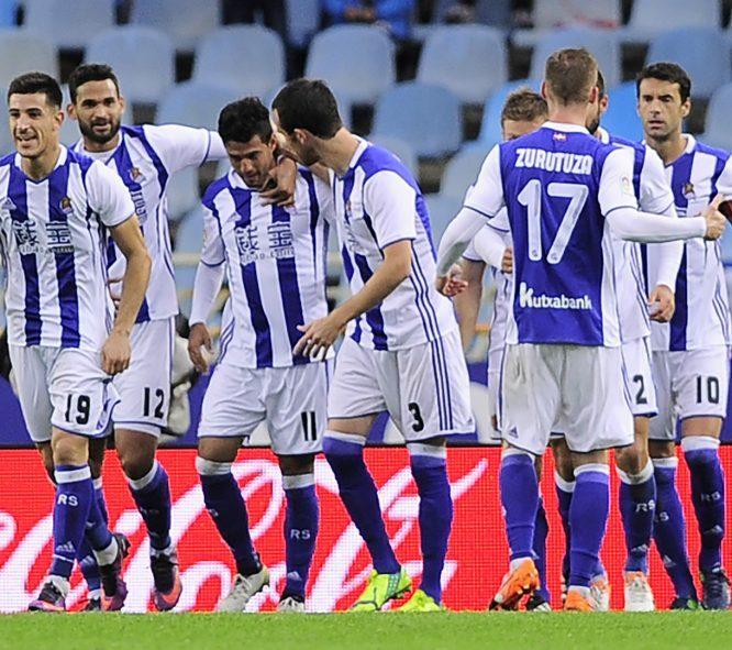 Prediksi Sevilla vs Real Sociedad 9 Januari 2021