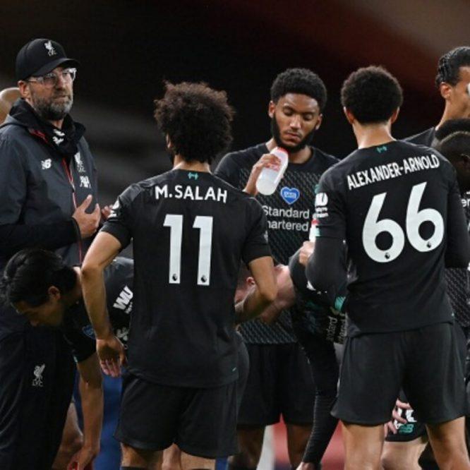 Prediksi Liverpool vs Brighton & Hove Albion 3 Februari 2021